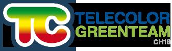 Telecolor logo