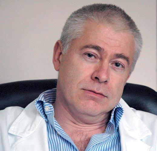 » Cremona, morto il dottor Lucio Olivetti - Olivetti