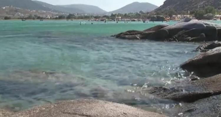Le acque tra siracusa e catania sono inquinate carico for Lungomare elevato