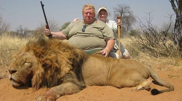 Risultati immagini per trofei di caccia