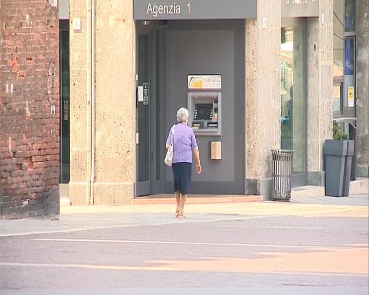 Cremona, pensioni: potere d'acquisto troppo basso - Telecolor