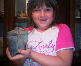 emma per fossile