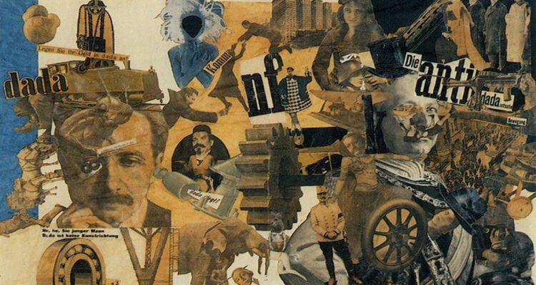 IDV - Dadaismo, Arte delle Idee