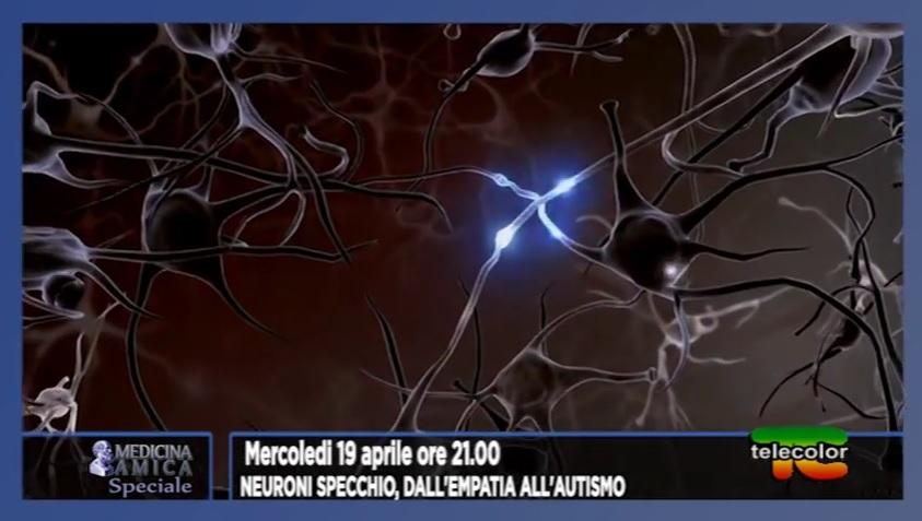 Neuroni specchio dall empatia all autismo con prof - Neuroni specchio empatia ...