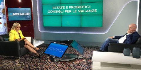 preziosi consigli per l'estate del dottor Luciano Lozio