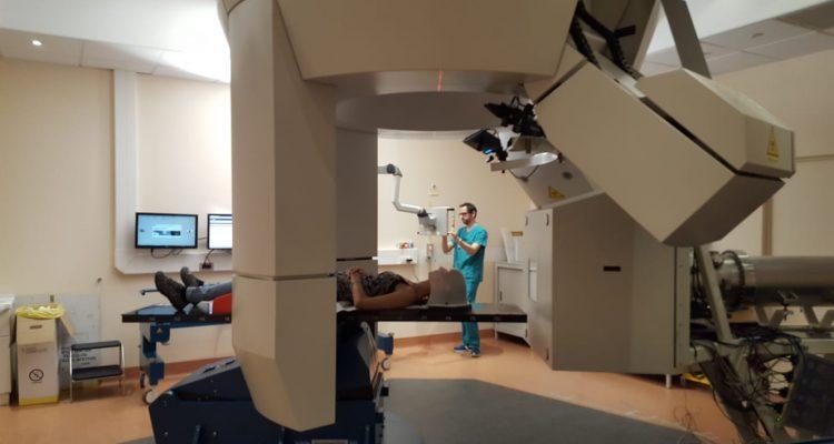 pavia centro tumore prostata
