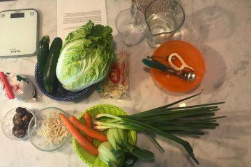 ricette veg