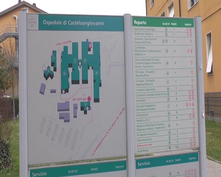 """Piacenza, Lega: """"potenziare la sanità territoriale"""""""