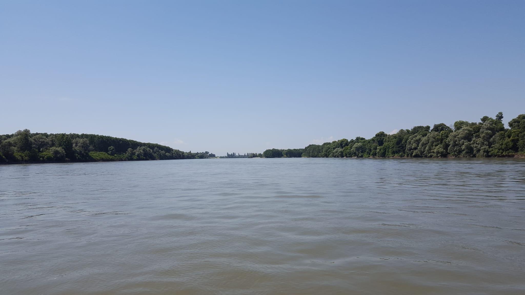 Amici del Po, il fiume è una risorsa da valorizzare