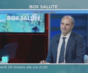 Box Salute: i misteri dietro la Pandemia